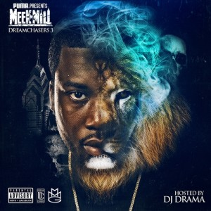 mixtapes, meek mill, dreamchasers, free download, download mixtapes